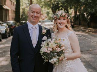 Alice & Jamie's wedding 2