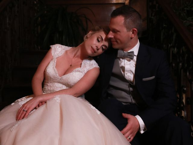 Lora & Jamie's wedding