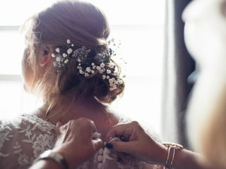 Lisa & Oliver's wedding 3