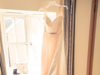 Stephanie & Samuel's wedding 2