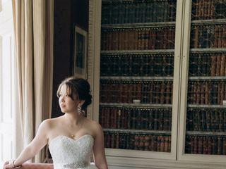 Chelsea & Duncan's wedding 2