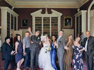 Chelsea & Duncan's wedding 3