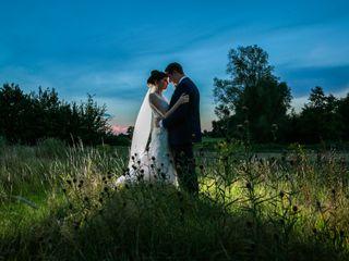 Jenny & Peter's wedding