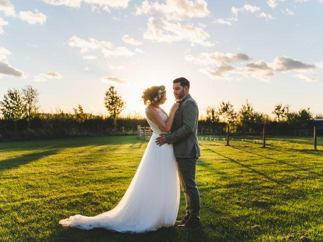 Emily & Robby's wedding