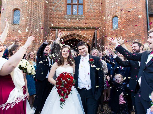 Anna & Jack's wedding