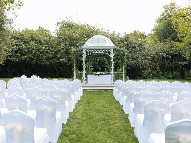 Chanelle and Que's Wedding in St Albans, Hertfordshire 2