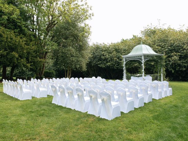 Chanelle and Que's Wedding in St Albans, Hertfordshire 84