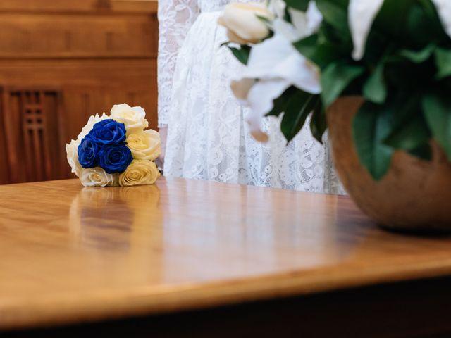 Evgeny and Veronika's Wedding in Kingston, Surrey 8