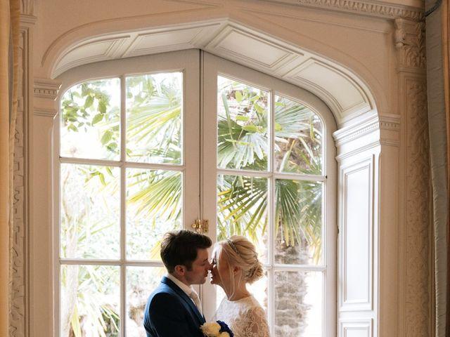 Evgeny and Veronika's Wedding in Kingston, Surrey 1