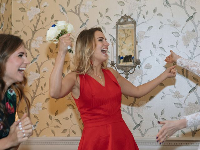 Evgeny and Veronika's Wedding in Kingston, Surrey 29