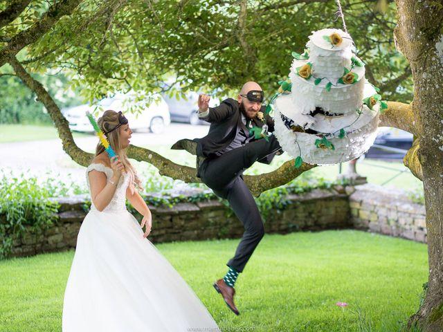 Meg & Jack's wedding