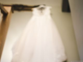 Kate & Matt's wedding 3