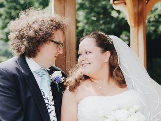 Hannah & Alex's wedding 2