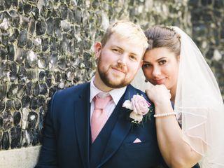 Ilze & Daniel's wedding