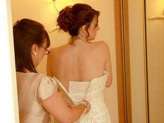 Ben & Lisa's wedding 3