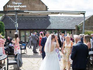 Dane & Amy's wedding 1