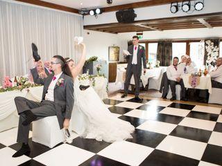 Dane & Amy's wedding 2