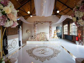 Leila & Abdi's wedding 2