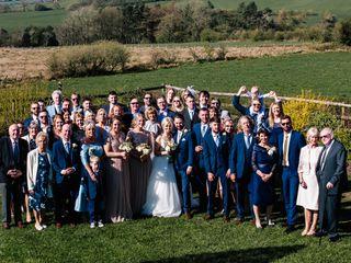 Laura & Louis's wedding 2