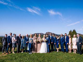 Laura & Louis's wedding 3
