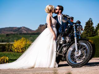 Laura & Louis's wedding