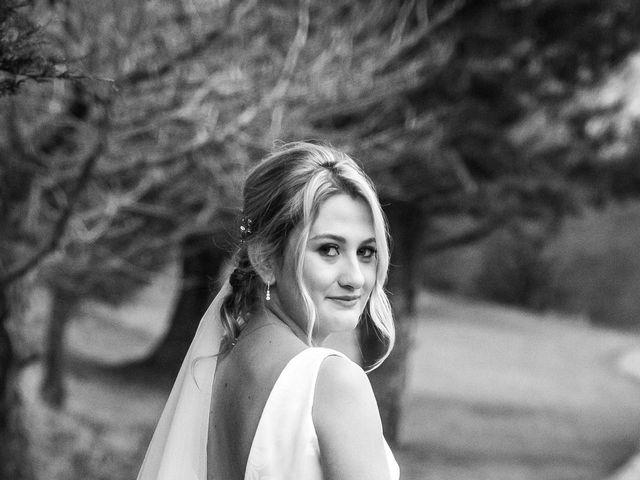 Kieran and Lauren's Wedding in Hatfield, Hertfordshire 17