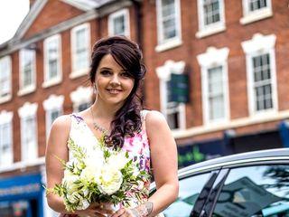 Domi & Mark's wedding 3