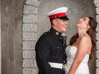 Maria & Josh's wedding