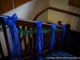 Amanda & Vincent's wedding 3