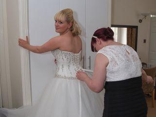 Donna & Shaun's wedding 1