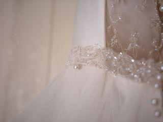 Olivia & Josh's wedding 3