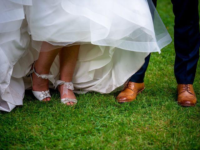 Josh and Olivia's Wedding in Wolverhampton, West Midlands 20