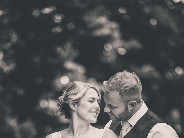 Josh and Olivia's Wedding in Wolverhampton, West Midlands 22