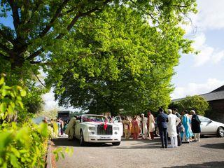 Bhavna & Amit's wedding 2