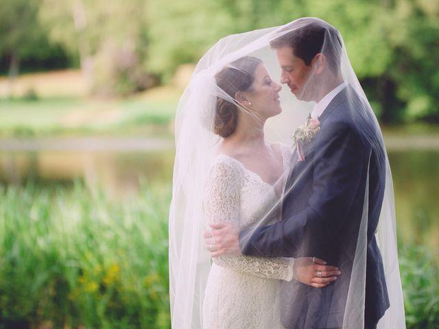 Katie & Mark's wedding