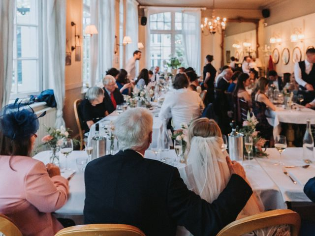 Smiles and Smiles's Wedding in Wandsworth, South West London 57