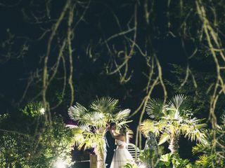 Sophie & Sam's wedding