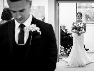 Jessica & Nathan's wedding 2