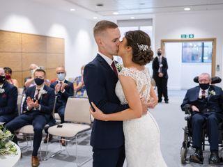 Jessica & Nathan's wedding 3