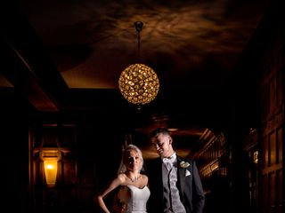Charis & Mitch's wedding