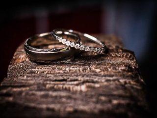 Porshia & Jordan's wedding 1