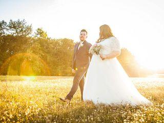 Porshia & Jordan's wedding