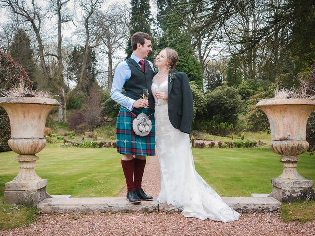 Emily & Adam's wedding