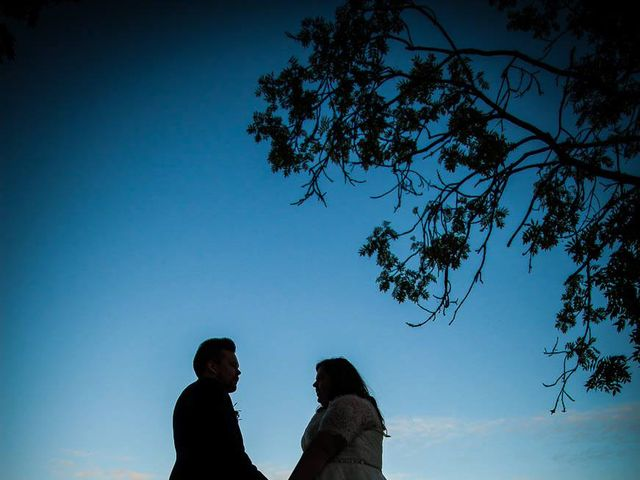 Jordan and Porshia's Wedding in Bibury, Gloucestershire 20
