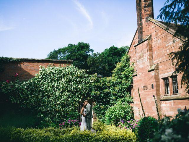 Yana & David's wedding