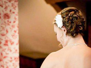 Rosie & Paul's wedding 3
