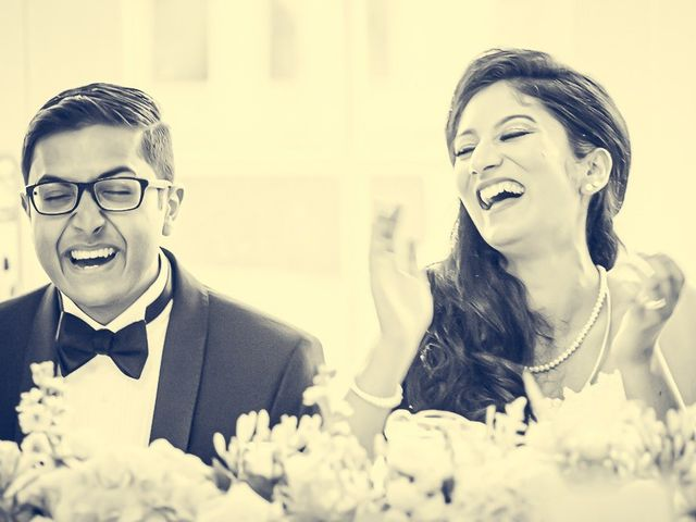 Sayijan and Vidya's Wedding in Alton, Staffordshire 20