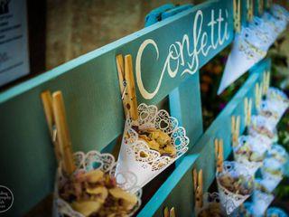 Jessica & George's wedding 3