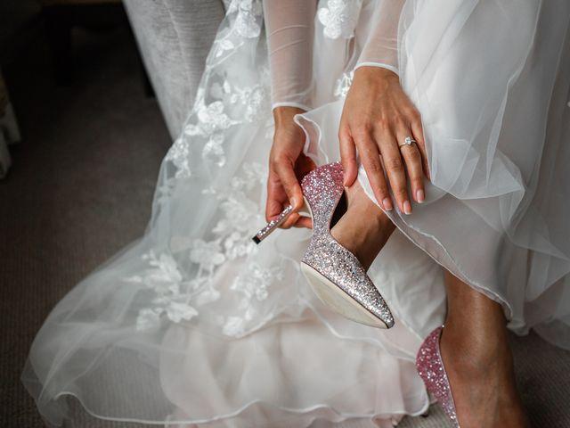 Sofiane and Shenaz's Wedding in Hatfield, Hertfordshire 15