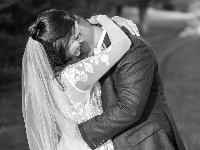 Sofiane and Shenaz's Wedding in Hatfield, Hertfordshire 26